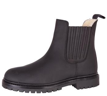 Boots d'hiver BR Alaska II Noires Taille 38