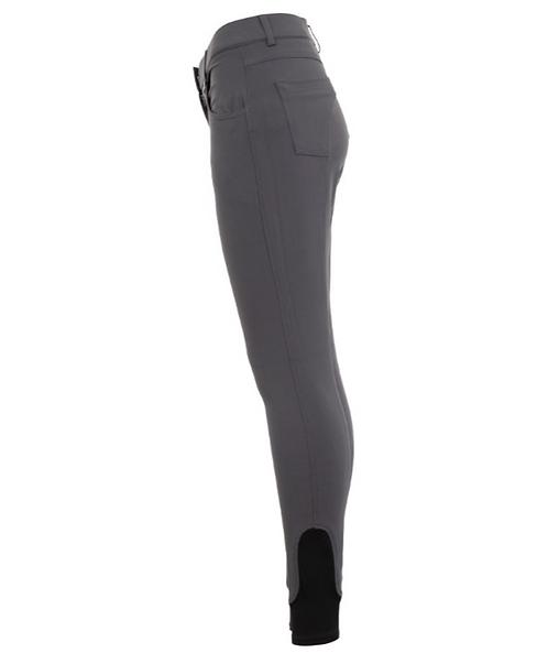 Pantalon d'équitation BR Malon Femme insert Silicone Genoux