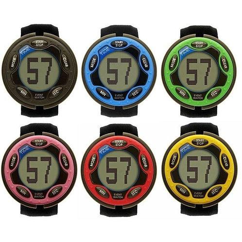 Optimum Time Chronomètre Ultimate Event Rechargeable