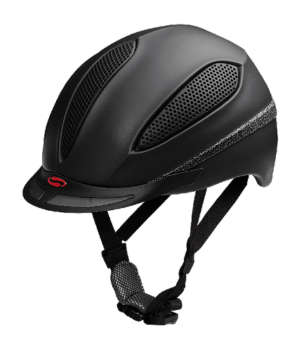 SWING Casque H16 Edition Dark Shine