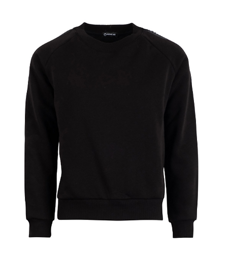 Sweat Ingrid Montar Noir