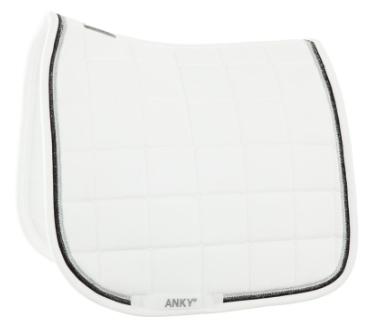 ANKY® Saddle Pad Concours Dressage XB18005