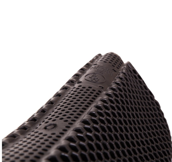 Amortisseur soft gel Air-Release Noir