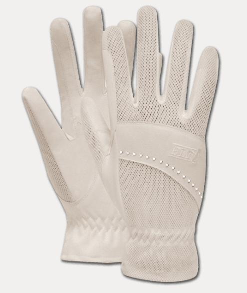Gants Arosa - Blanc Taille M et XL