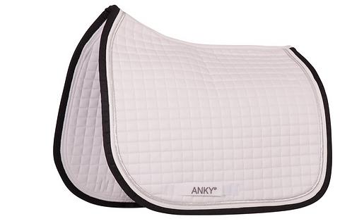 Tapis de selle ANKY® C-Wear Dressage de luxe XB13001 3 Tailles