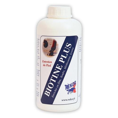 Biotine Plus Solution Rekor 1 Litre