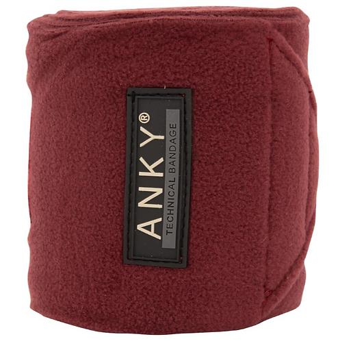 Bandes ANKY® ATB19003 Coloris Rose, Bordeaux ou Vert Olive