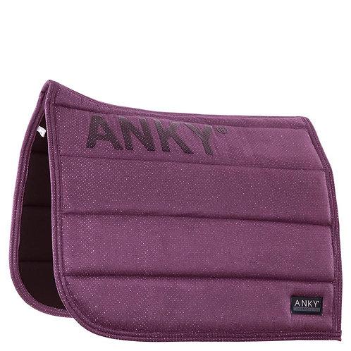 ANKY® Tapis Dressage Shiny XB19001