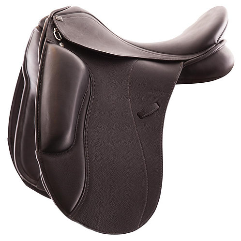 ANKY® Dressage Saddle Close Contact ATS075