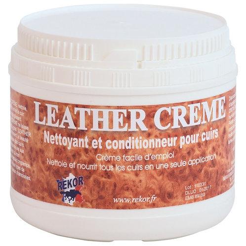 Leather crème Rekor 500 g