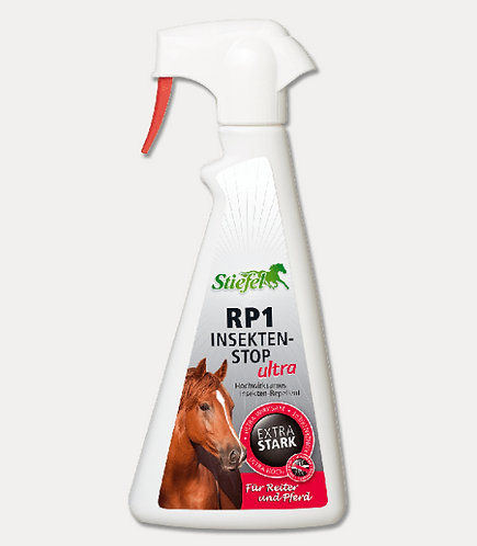 STIEFEL RP 1 ANTI-INSECTES ULTRA 500 ML