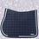 Thumbnail: Tapis de selle Lami-Cell Sparkling Coton Mixte