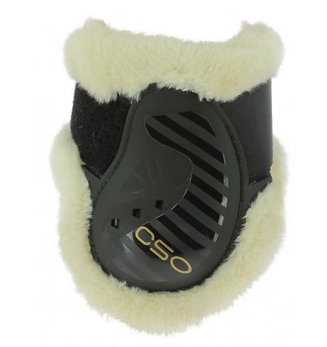 Protège-boulets CSO Mouton synthétique