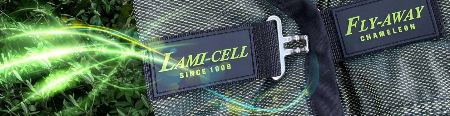 Les couvertures Lami-Cell