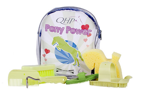 Sac de pansage Pony Power