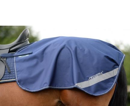 Couvre-reins BUCAS thérapeutique Recuptex Taille M et XL
