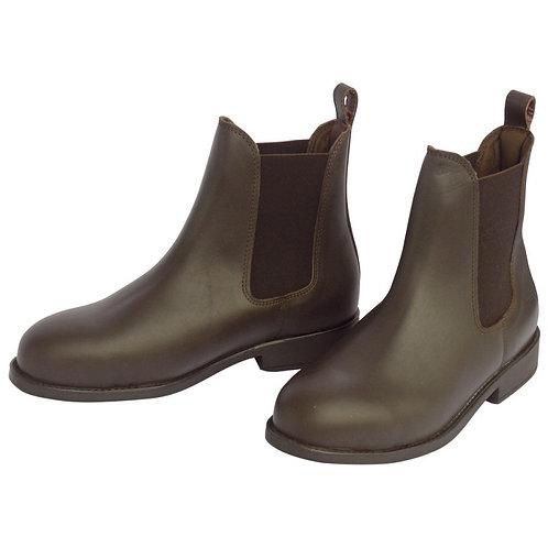 Boots de sécurité coquée Performance