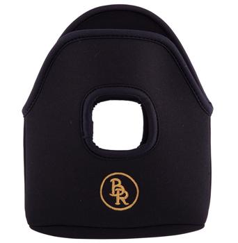 Housses d'étriers BR Couleur Noire Taille XL (13 cm)