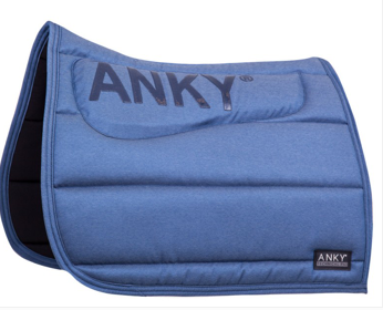 ANKY® SADDLE PAD DRESSAGE Taille Full