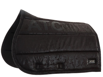 ANKY® Saddle Pad Paisley Jumping XB17012 Noir ou Blanc Baroque