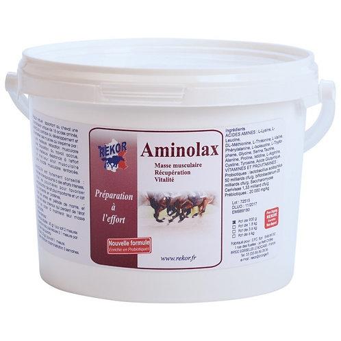 Aminolax Rekor 900 g