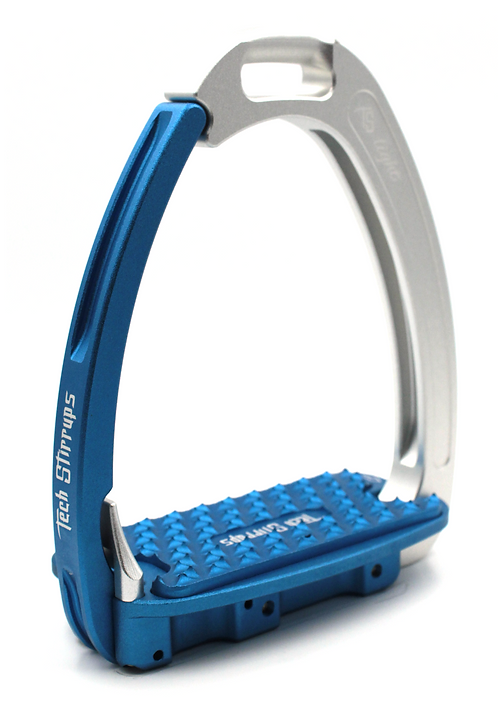 TECH STIRRUPS Saut et Cross VENICE LIGHT