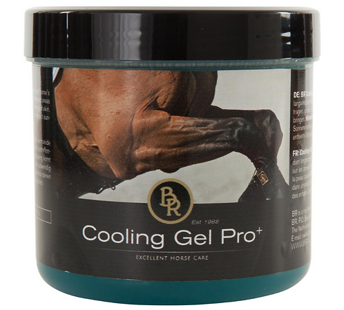 BR Cooling Gel Pro+ 500 ml