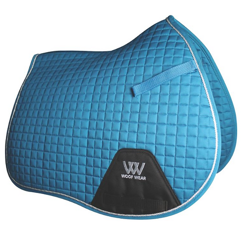 Tapis WOOF WEAR Turquoise GP MIXTE - FULL