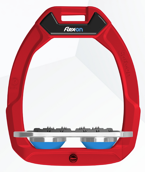 FLEX-ON ÉTRIERS SAFE-ON Plancher PLAT ULTRA GRIPP