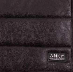 ANKY® Saddle Pad Paisley Dressage