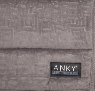 ANKY® pad Velvet Limited Edition jumping XB17013