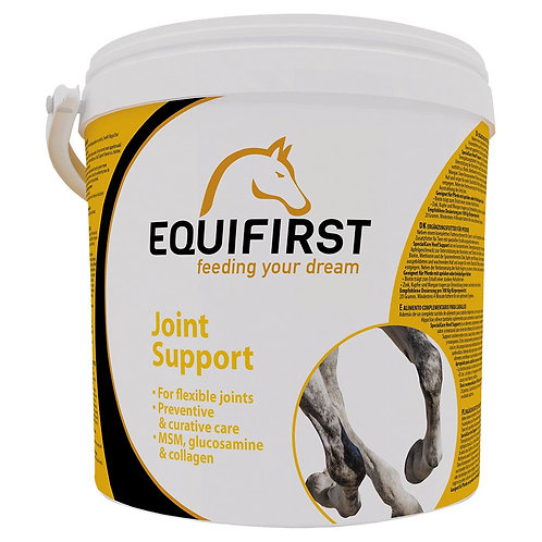 Equifirst Support Articulations