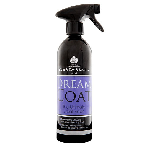 Spray brillant Carr & Day & Martin Dreamcoat 500 ml