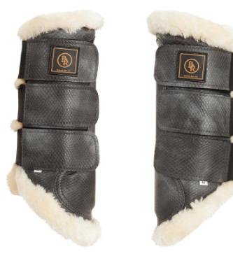 BR Tendon Boots Passion Majestic Edition Limitée Taille L