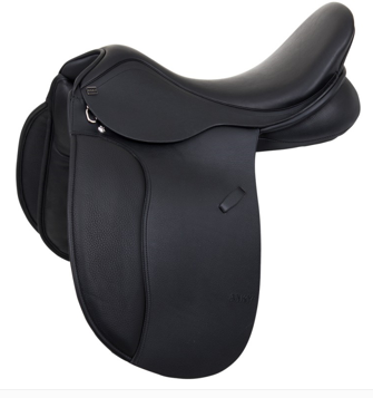 ANKY® Dressage Saddle Classic Grained ATS021