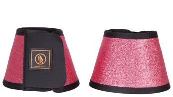 Cloches BR Glitter Pink L