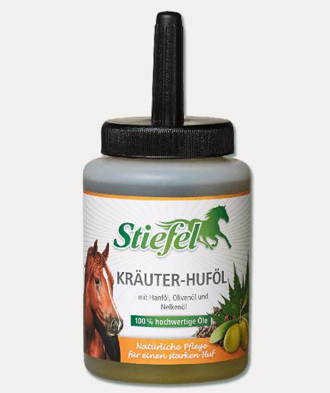 Stiefel Plantes-Huile pour sabots