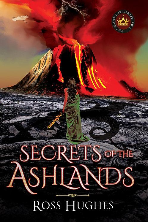 Secrets of the Ashlands