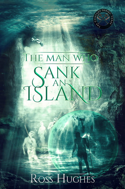 The Man Who Sank An Island