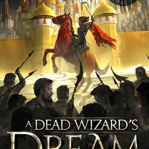 A Dead Wizard's Dream