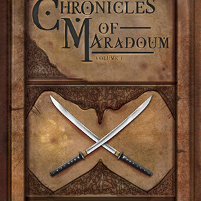 Chronicles of Maradoum Volume 1