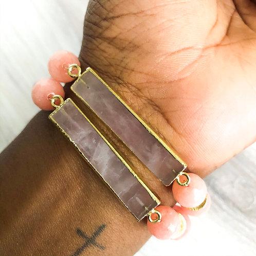 Rosey Q Bracelet