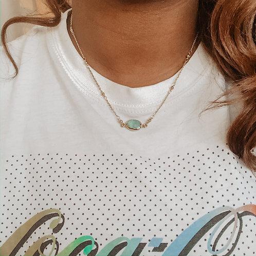 Optimist Necklace
