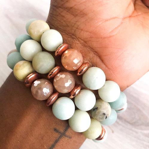 Glimmer Bracelet