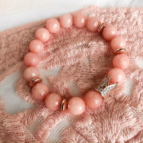 Dutchess Crown Bracelet