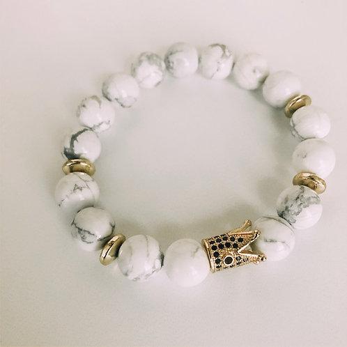 Honor Crown Bracelet