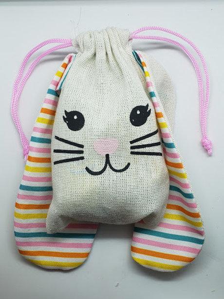 Bunny Gift Bags