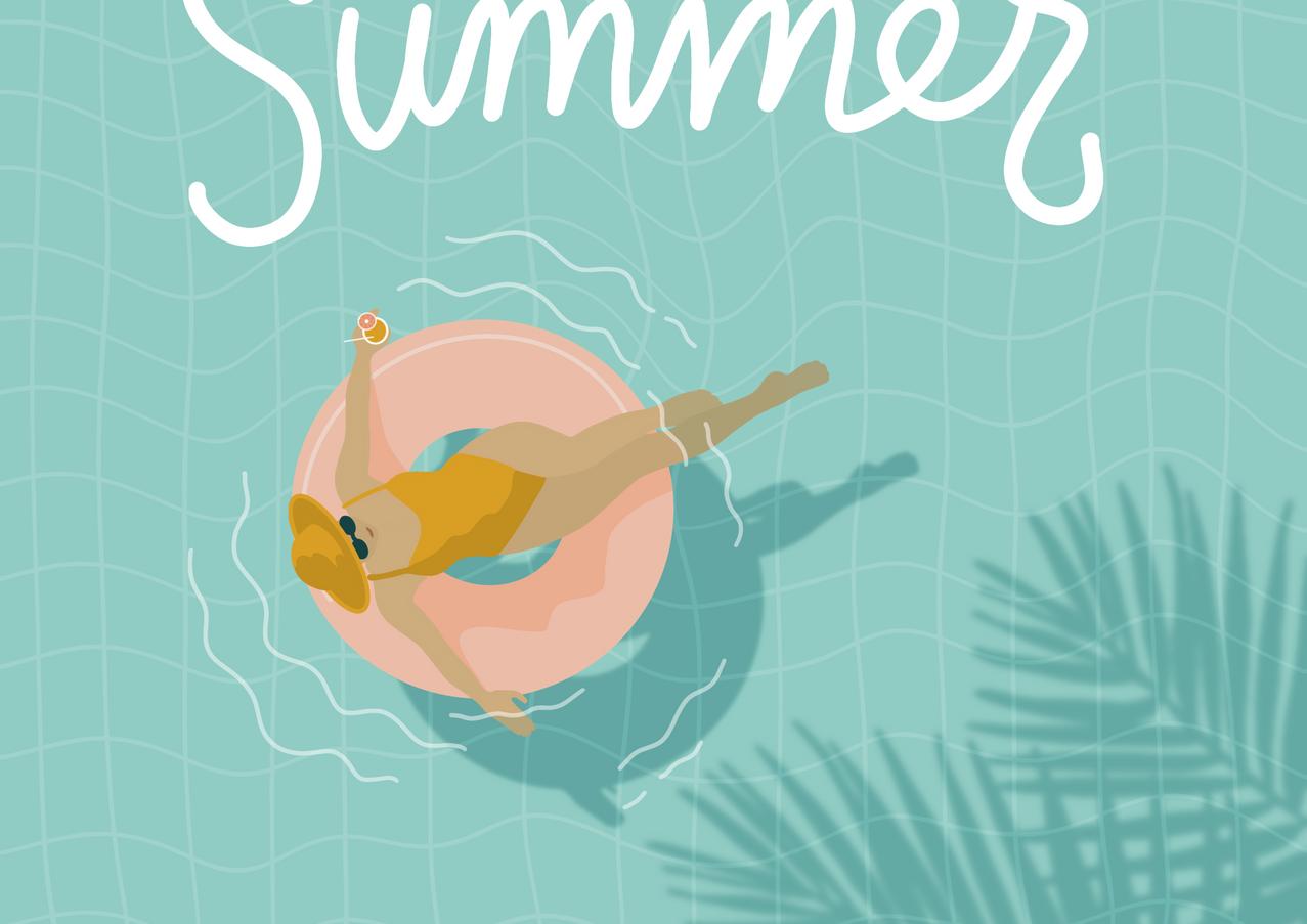 'Summer' Pool