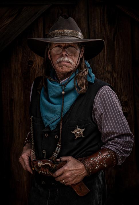 Rattlesnake Rick