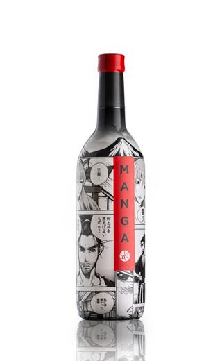 Manga Sake